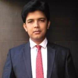Shashi Kant Dubey