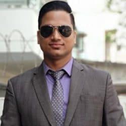 Lalit Mohan Paliwal